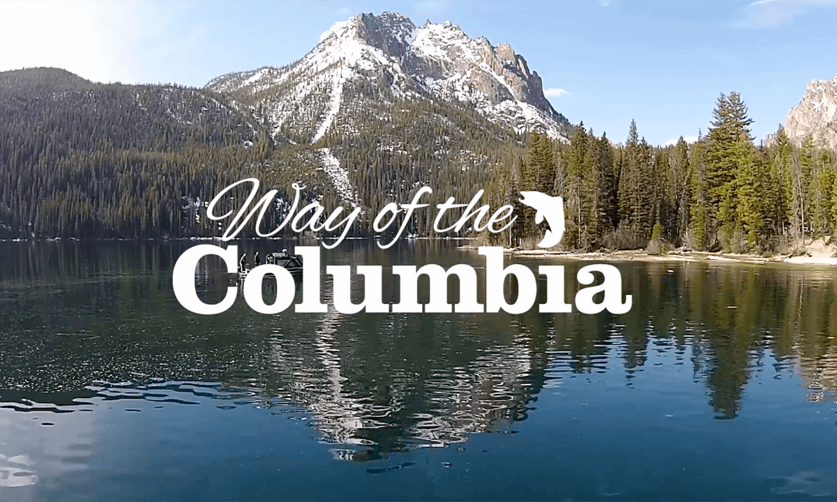 Way of the Columbia