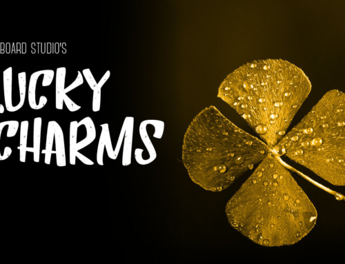 Your Lucky Charm to Help Develop Your Brand & Marketing Strategy