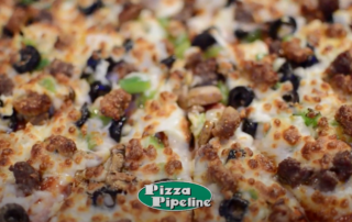Pizza Pipeline