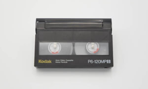 8MM Tape