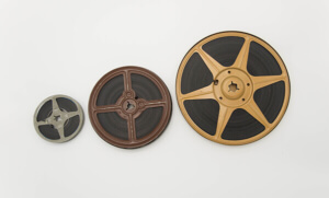 8mm Film