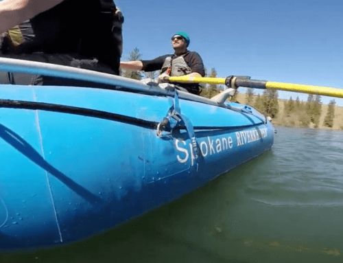 Spokane Riverkeeper Introduction