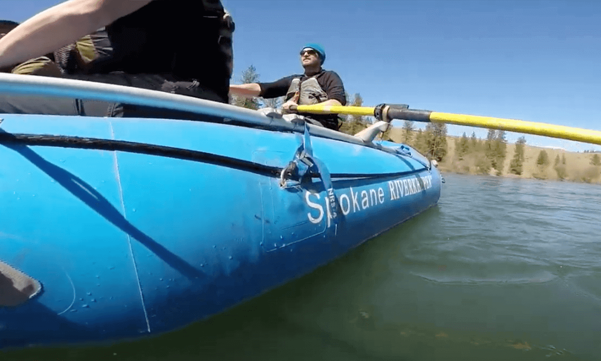 Spokane Riverkeeper