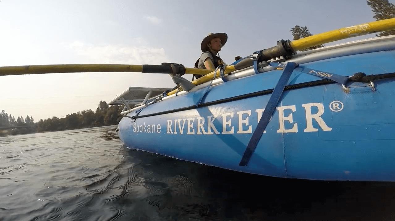 Spokane Riverkeeper