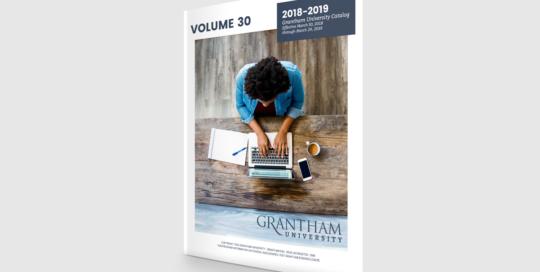 Grantham University Catalog
