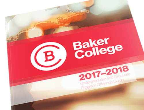 Baker College Catalog