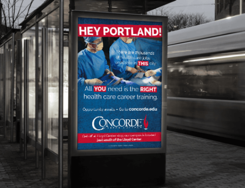 Concorde Career College (Out-of-Home)